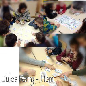 École Jules Ferry Hem